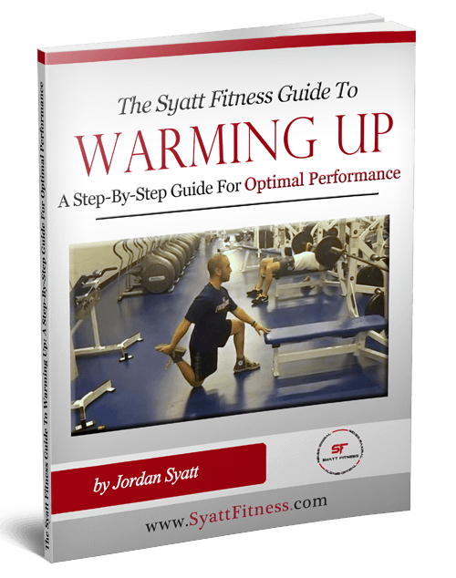 The Syatt Fitness Guide To Warming Up