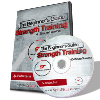 Beginner's Guide to Strength Training
