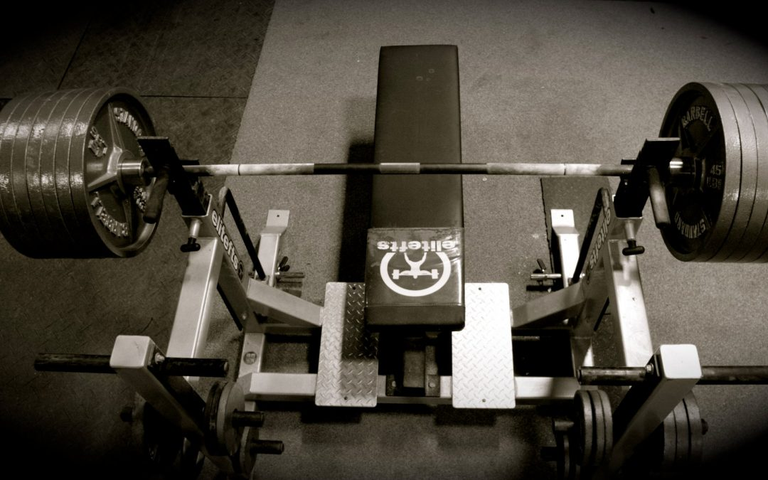 6 Little-Known Bench Press Tips to Improve Your Strength