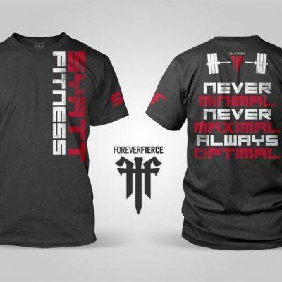 Syatt Fitness T-Shirt