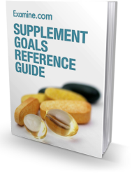 Supplement Goals Reference Guide 2