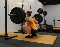 mobility exercises for a stronger squat
