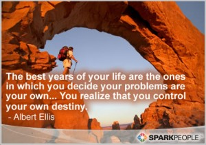 the best yrs of your life