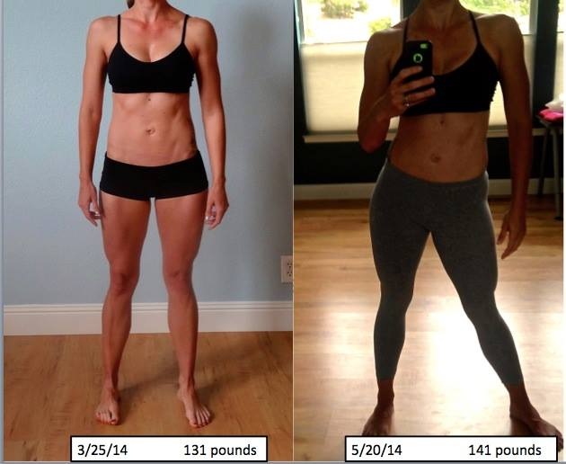 18 Utterly Mind Blowing Body Transformations