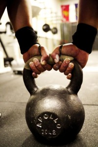 "Fitness Myths that NEED to Die: The ""Right"" Way to Kettlebell Swing"