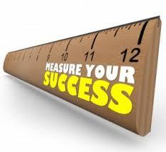 measure your success