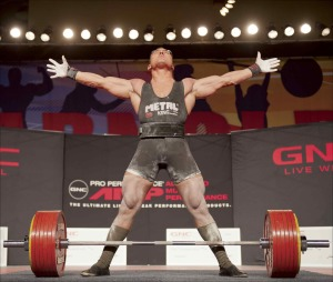 How to Stop the Bar from Rolling Away From You While Deadlifting
