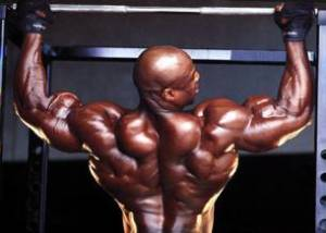 how to use your lats