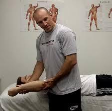 5 Training Strategies to Avoid Shoulder Pain
