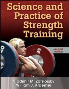 strength and conditioning books