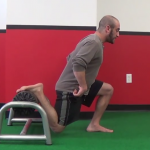 The Bulgarian Split Squat: Fixing the 2 Most Common Mistakes…Fast!