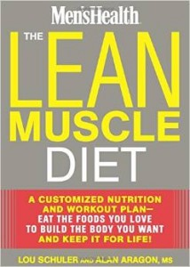 the lean muscle diet