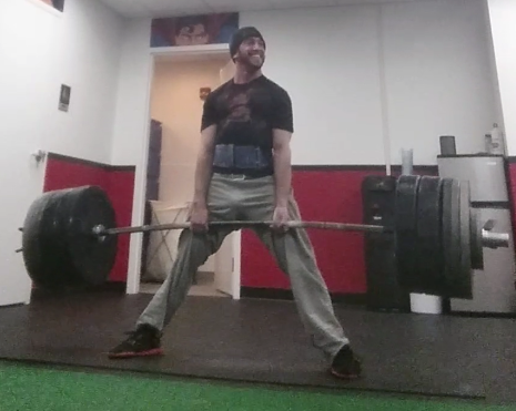 Sumo Deadlift Form Everything You Need To Know About The Sumo Deadlift