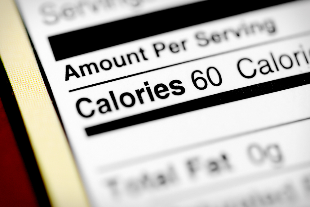 does calorie counting work