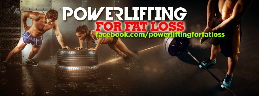 Powerlifting for Fat Loss: 3 Training and Nutrition Tips to Build Your Strongest, Leanest Body