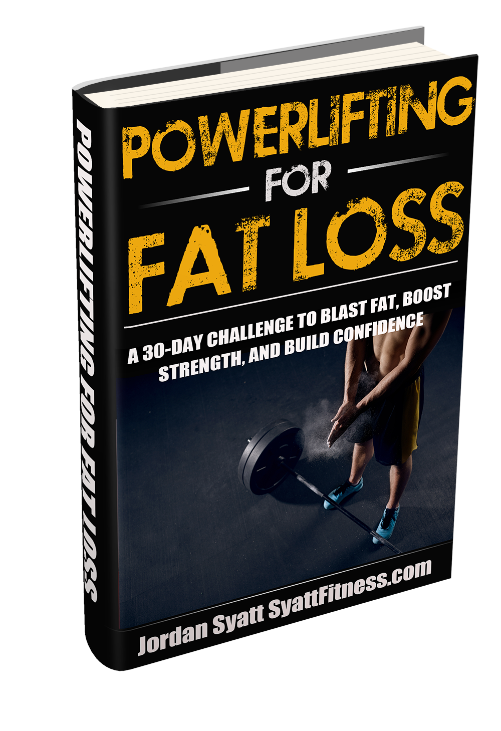 powerlifting for fat loss