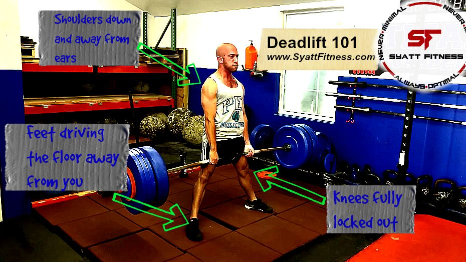 Constructing the Ultimate Deadlift Workout: Your 3 Step Guide