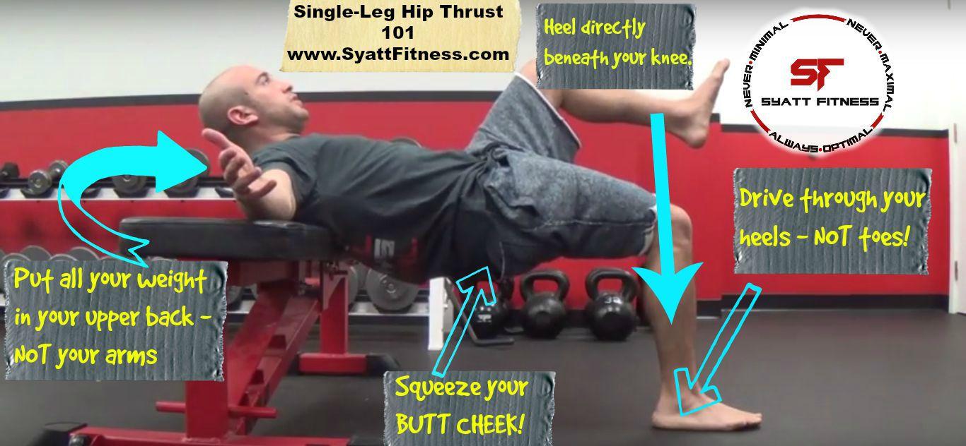 deadlift workout