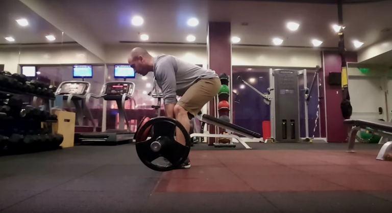 The Westside Barbell Conjugate Method: A Guide to Accessory